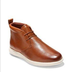 ❗️Cole Haan Essex Chukka Boot